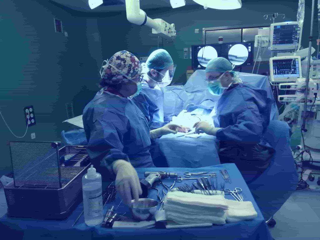 cirugia deportiva